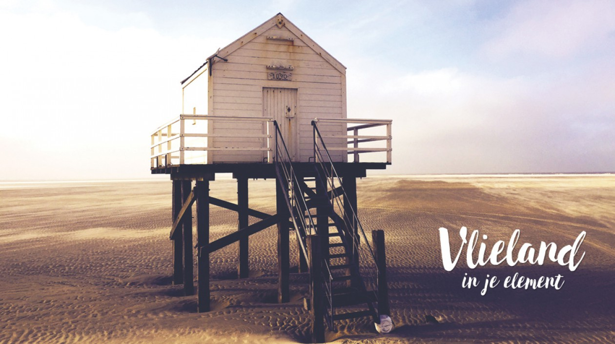 Vlieland, in je element | Online magazine over Vlieland