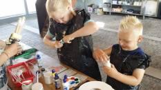 Kinderworkshop Nienke 10
