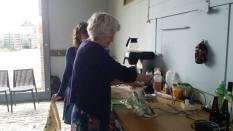 Workshop Nienke Hoogvliet 1