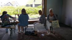 Workshop Nienke Hoogvliet 3
