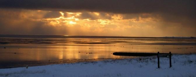 Donkere December Dagen